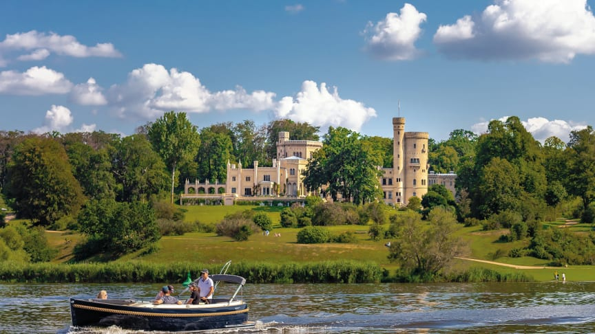 Das Potsdam-Gefühl spüren: Reisen in die Landeshauptstadt sind wieder möglich