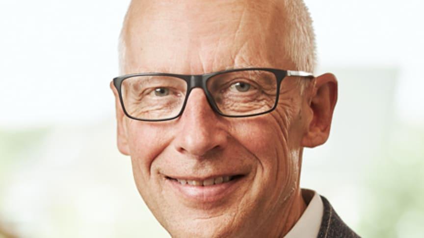 Borgmester Egon Fræhr