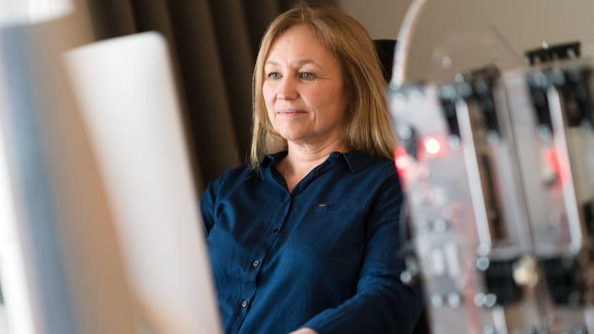Mötesplats för fortsatt digitalisering i Västerbotten