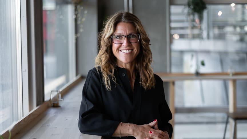 Milena Sohlén tillträder som Regionchef för Sigma IT i Stockholm. Hon kommer att ansvara för den påbörjade tillväxtresan i regionen.