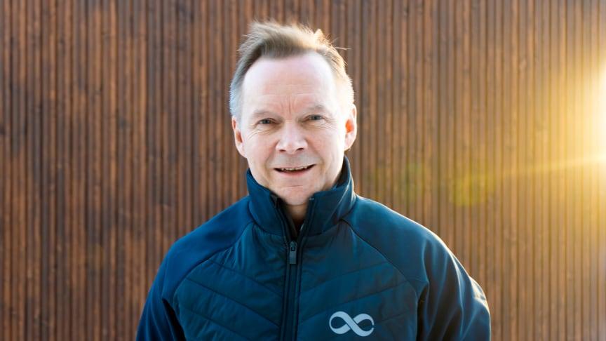 Olav Sem Austmo, konserndirektør økonomi og finans, TrønderEnergi.