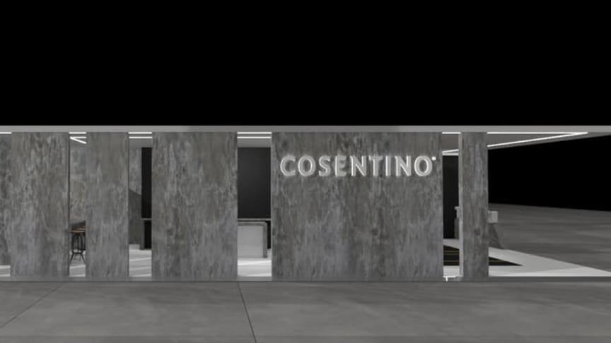 Cosentino har sin egen spektakulära 180 m2-monter på Milanos internationella badrumsutställning 2018 (Salone del Mobile 2018) där vi presenterar våra nya, framstående färger från Silestone® och Dekton®, innovativa ytor med avancerad teknik