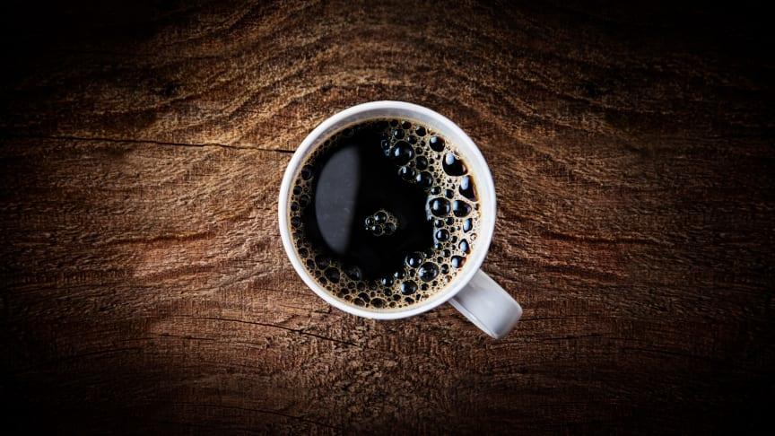 Löfbergs kaffekopp