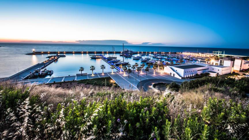 Hi-res image - Karpaz Gate Marina - Karpaz Gate Marina in Nordzypern