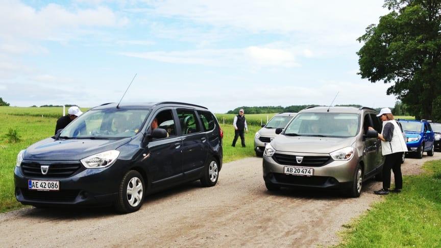 Ingen grund til Dacia panik