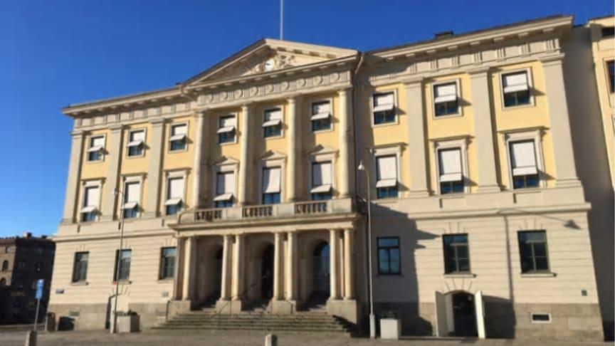Rådhuset, Göteborgs Stad