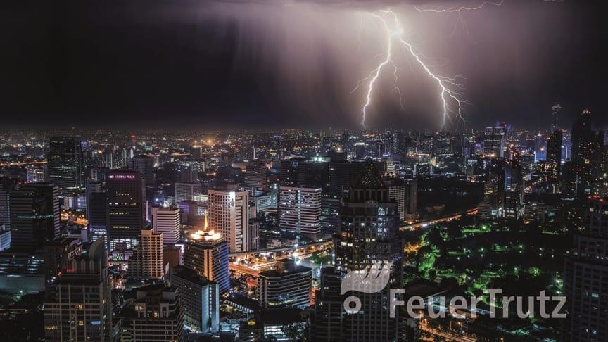 Blitzschutz in der Praxis