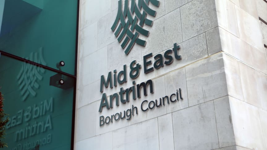 Mid and East Antrim is one of ten Councils shortlisted for this year's Overall Council of the Year award.