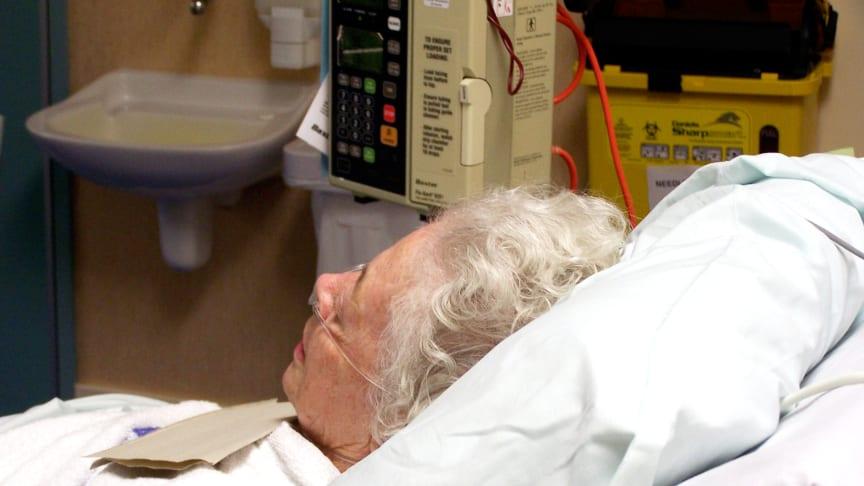 Äldreteam – lyckat både för den äldre och kommunen