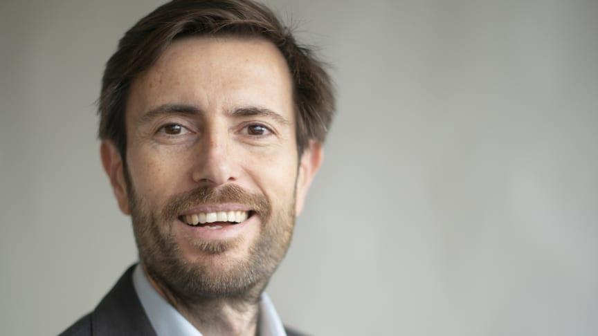 Joaquín Cestino, Jönköping International Business School