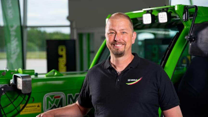 Jonas Wiklund stärker upp på eftermarknaden.