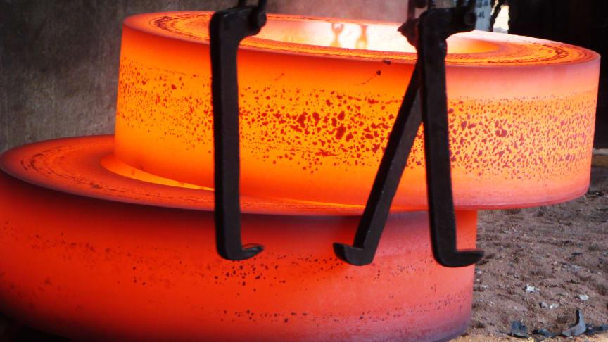Den 1 september 2019 byter Ferrex namn till Areco Metals