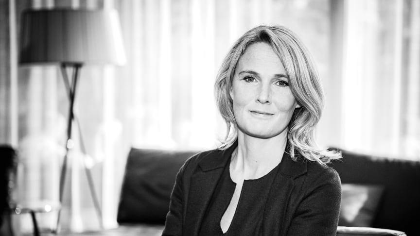 Susanne Svensson är ny VD för Lärarfortbildning