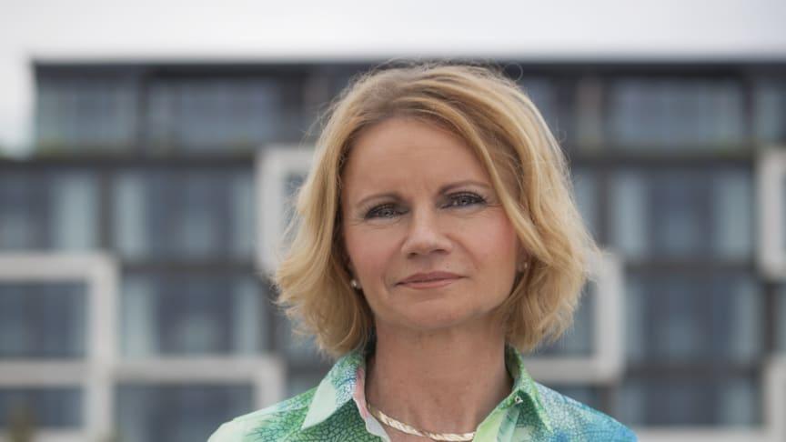 Elisabeth Haglund VD Hotel Tylösand
