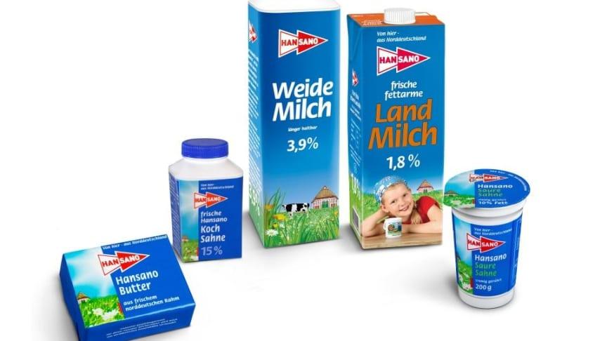 Norddeutsche Traditionsmarke Hansano erhält Nachhaltigkeitspreis 2014