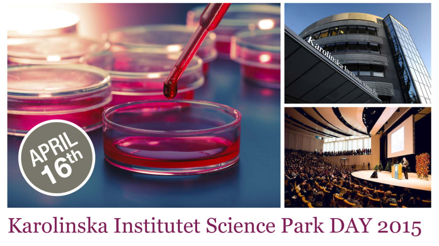 Find out what's happening at KI Science Park