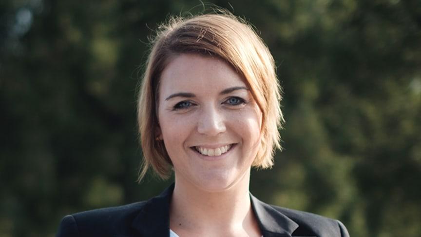 Christina BU, VD Norsk Elbilförening