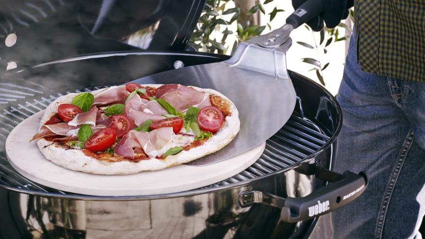 Verdens beste pizza