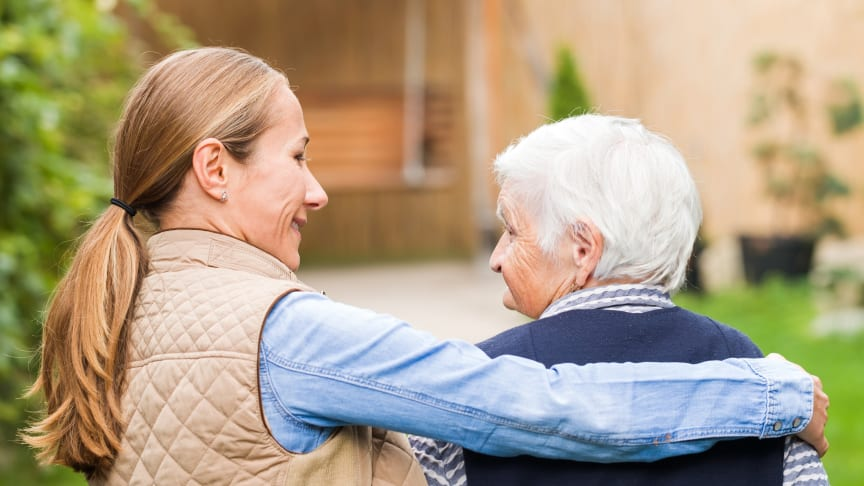 Northumbria leading research to improve independent living for elderly people