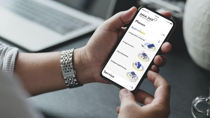 Appsfactory realisiert IoT-App für Photovoltaik-Fachhandwerker