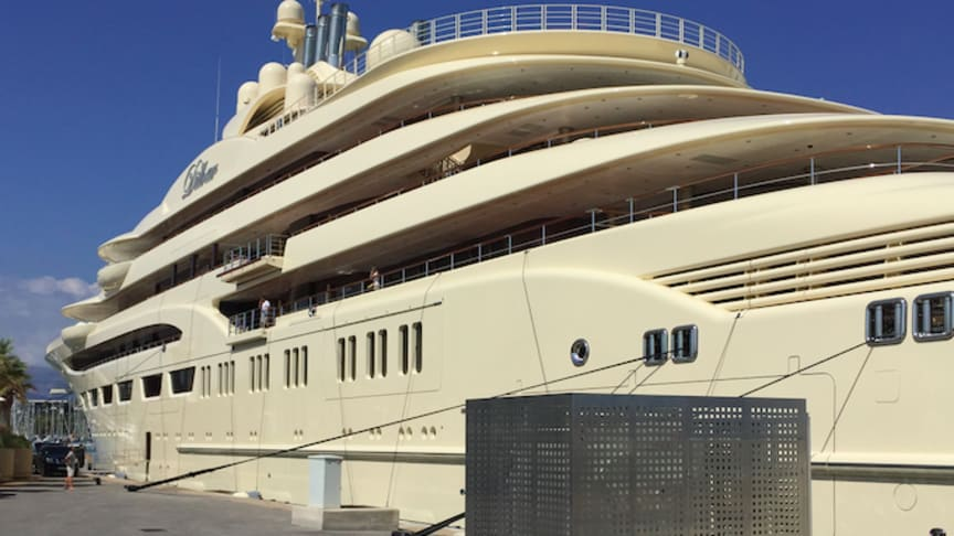 Living the life: the enclosed AMP unit and the Dilbar at Vauban.