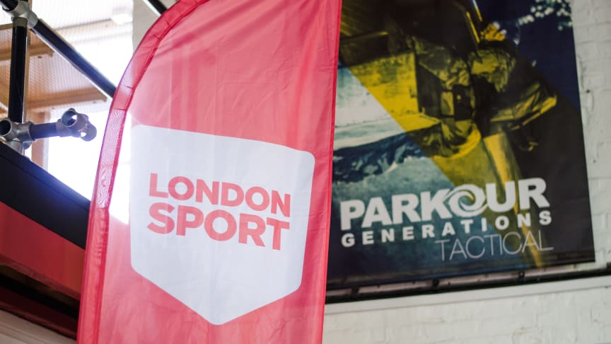 What does a London Sport Relationship Manager do?
