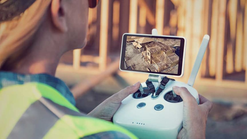 The production control system utilising AI technology digitalises construction sites – Cramo and the Finnish company Bliot launching cooperation
