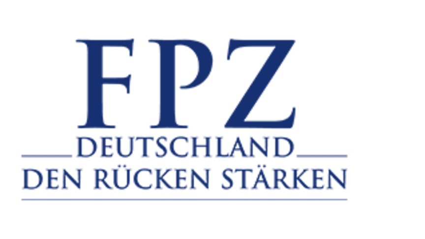 Zehn Jahre gemeinsam gegen den Rückenschmerz - Kooperation der IKK classic und FPZ