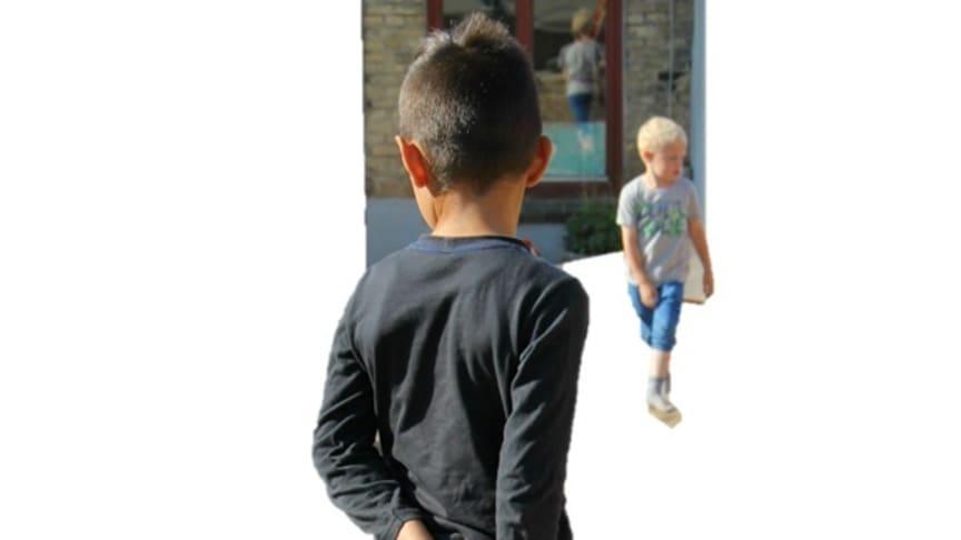 Flygtningebørn på privatskoler. Ja!