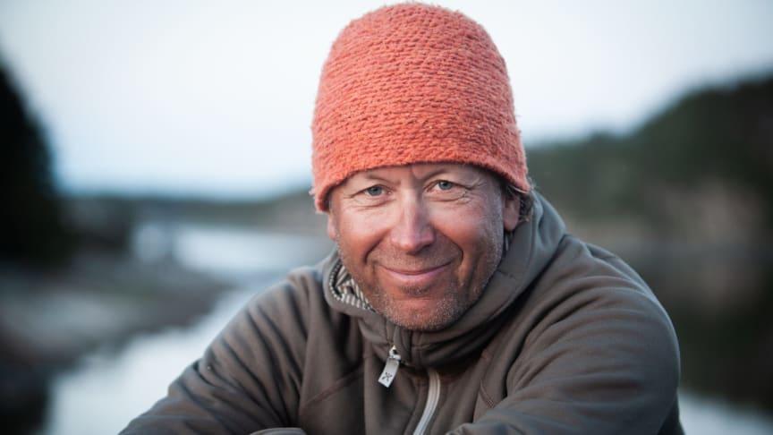Joakim Hermanson, generalsekreterare Naturturismföretagen