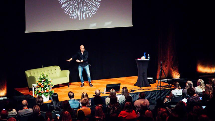 SETT 2020 den 16 - 18 september på Kistamässan.