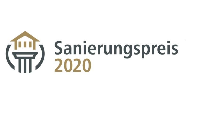 Sanierungspreis 2020 – Preisverleihung am Tor zur Ostsee