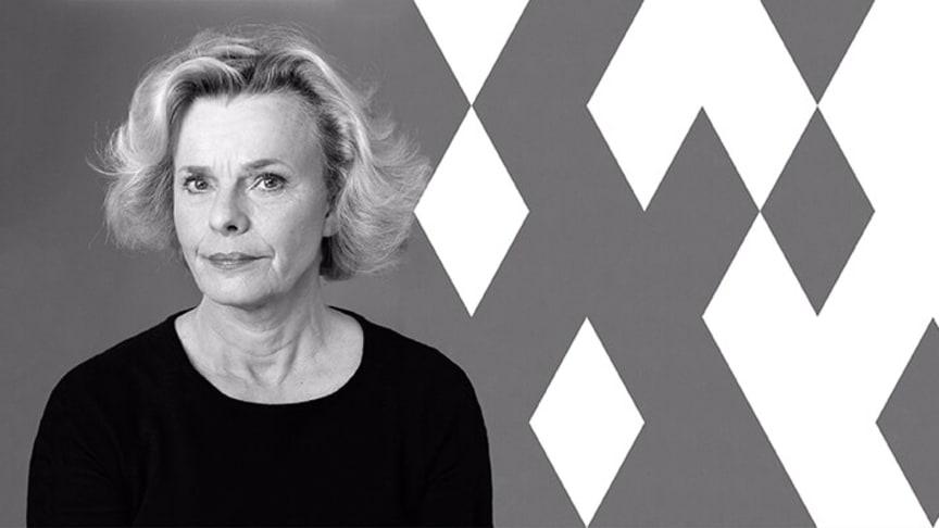 Marie Göranzon, skådespelerska och författare, intervjuas av Paula Ternström, skådespelerska, om Maries liv och hennes bok Vrålstark och skiträdd.