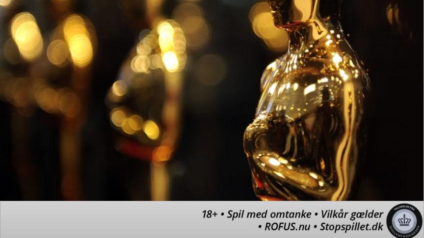 Brad Pitt er favorit til en Oscar – Leonardo Di Caprio må gå tomhændet hjem