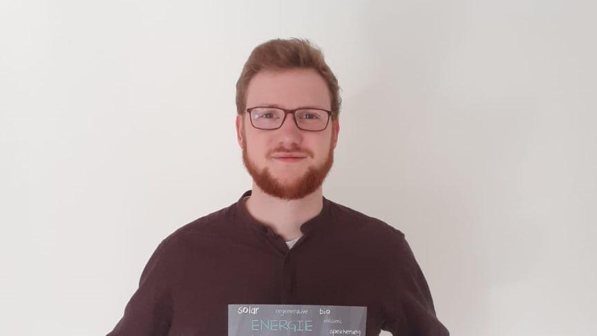 Jungakademiker der Technischen Hochschule OWL in Höxter treibt die Energiewende voran und erhält Energy Award 2020