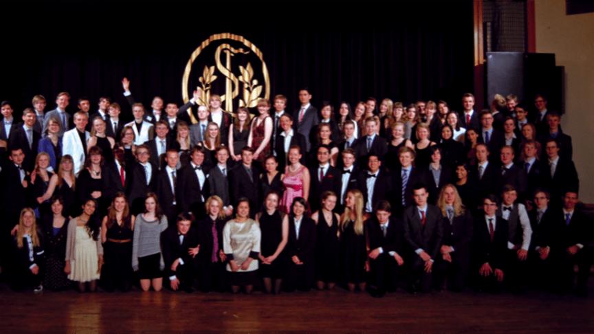 Här är vinnarna i Unga Forskare 2012
