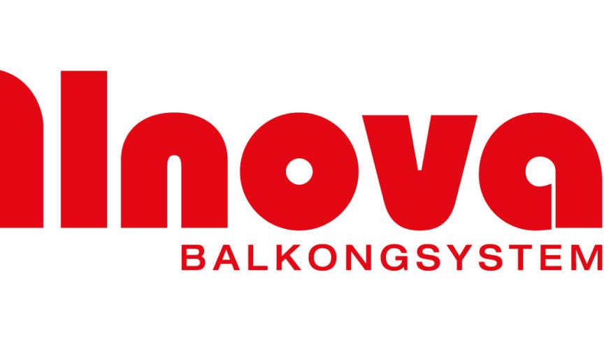 Alnovas logga