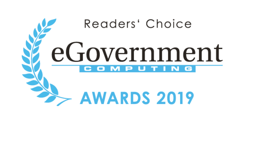 "eGovernment Awards 2019 -  procilon nominiert in der Kategorie ""Identität und Sicherheit"""