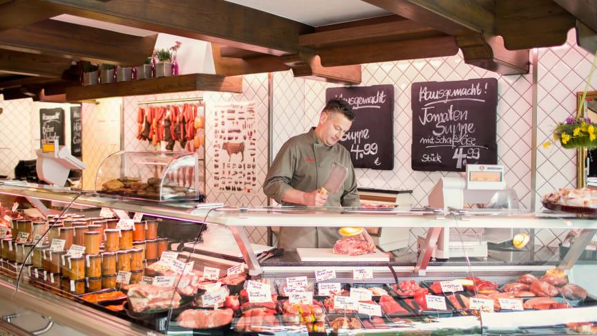 """Mit der """"Fleischer-Rente"""" gibt es eine optimale Branchenlösung. Foto: SIGNAL IDUNA"""