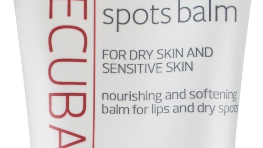 Så tar du hand om torra och nariga läppar i höst och vinter