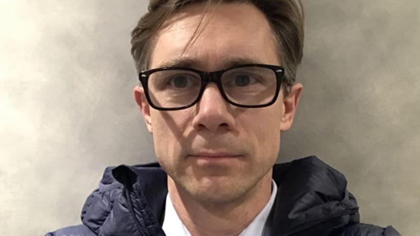 Johan Söderlund anser att dagens system för vilka som erbjuds ADHD-utredning är ohållbart.