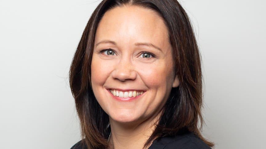 Erika Wadstedt, koncernredovisningschef på OK ekonomisk förening