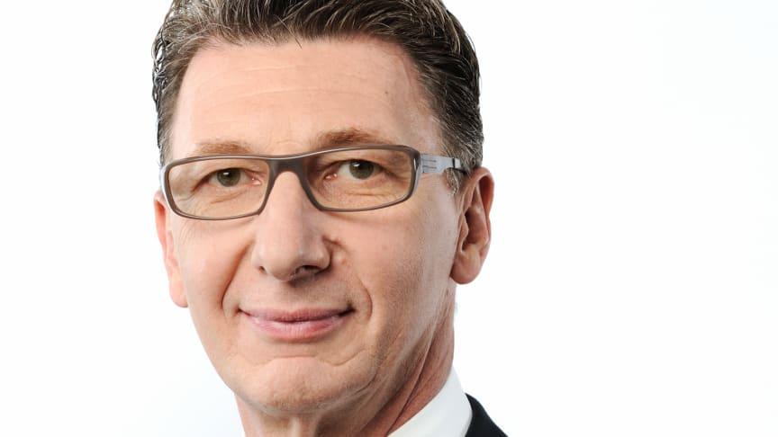 Bilanzierte ein zufriedenstellendes Geschäftsjahr 2016: Ulrich Leitermann, Vorsitzender der Vorstände der SIGNAL IDUNA Gruppe.  Foto: SIGNAL IDUNA