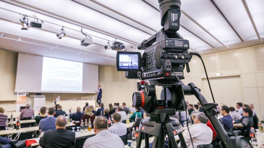 FeuerTrutz Brandschutzkongress 2021