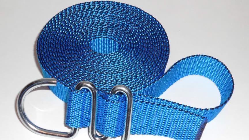 Skarva, bind fast, fäst- och häng upp - möjligheterna är oändliga med Bandkroken Variera