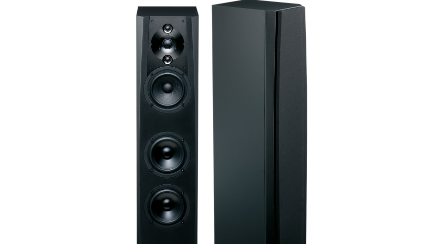 """Sony lancerer to nye """"High Resolution Audio""""-højttalersystemer"""