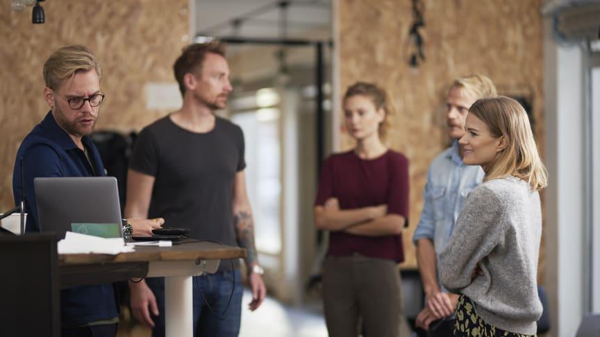 Systemstöd ingår partnerskap med Visma och bygger ny organisation kring affärssystemet Visma.net