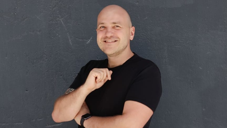 Simon Mohr - Geschäftsführer bei E2N