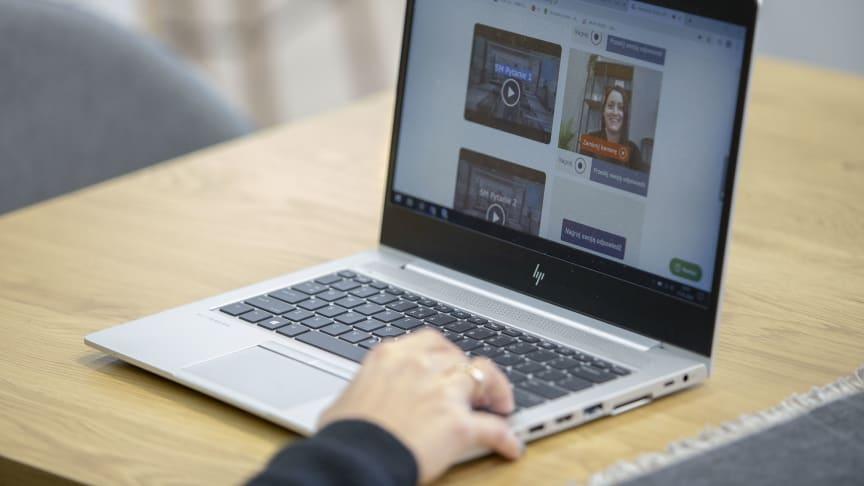 W trudnych czasach na rynku pracy JYSK rekrutuje on-line