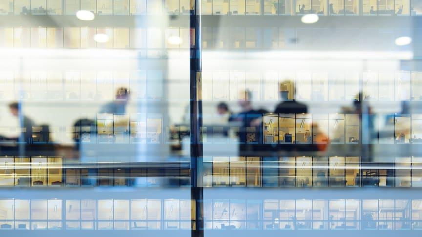 Kollektivavtal klara för glasbranschens tjänstemän